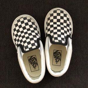 9e138917752d Toddler Vans